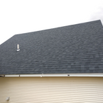 Roofing project completed by Chittenden Construction in HINESBURG, VT